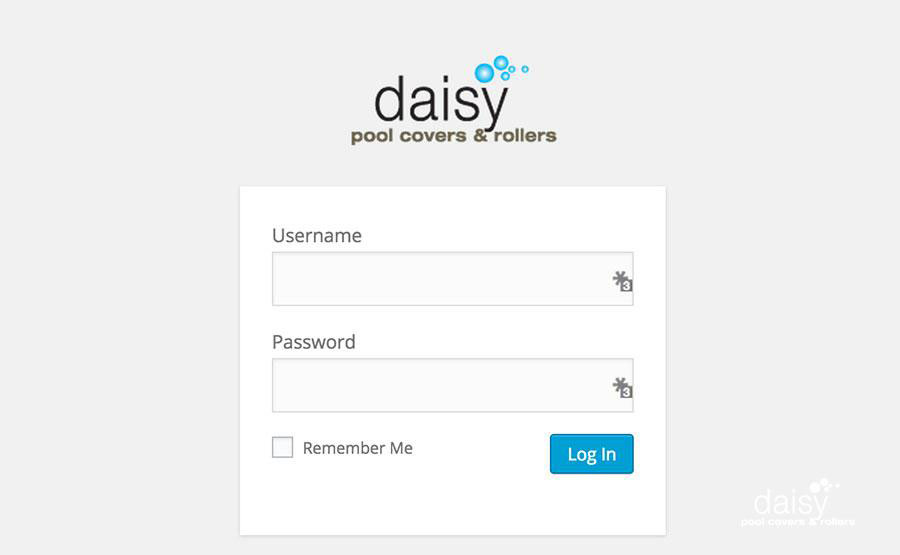 A new way to order and pay direct on daisypoolcovers.com.au